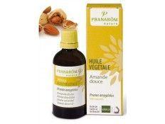 Aceite Vegetal Almendra dulce BIO Pranarom