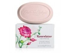 Triple Milled Soap Rosewater Crabtree & Evelyn