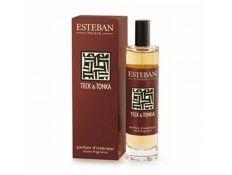 Difusor de Aroma en Spray Teck & Tonka Esteban Paris