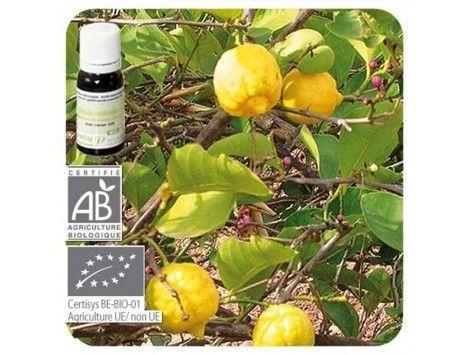 Aceite esencial Limón BIO Pranarom