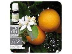 Aceite esencial Naranja dulce BIO Pranarom