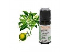 Aceite Esencial Bergamota BIO Florame