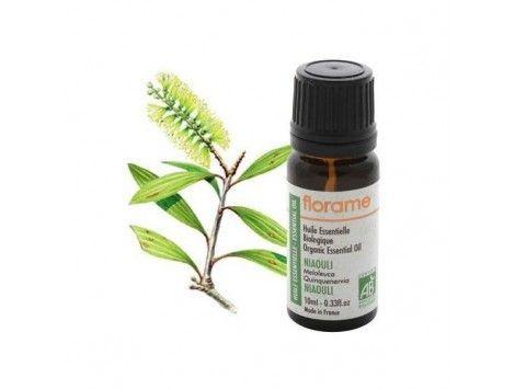 Aceite Esencial Niaulí BIO Florame