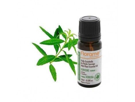 Aceite Esencial Verbena Exótica Florame