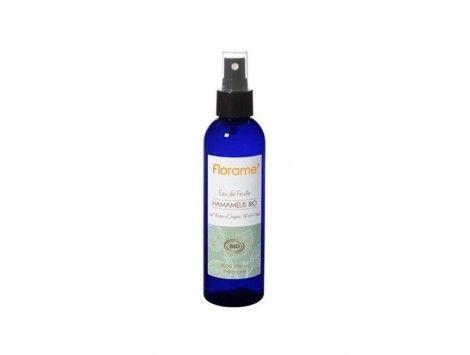 Agua Floral de Hamamelis Florame