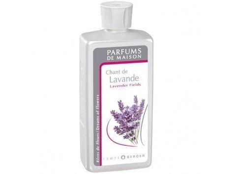 Perfume Champs de Lavande 500 ML-Lampe Berger