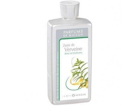 Perfume Zeste de Verveine 500 ml-Lampe Berger -