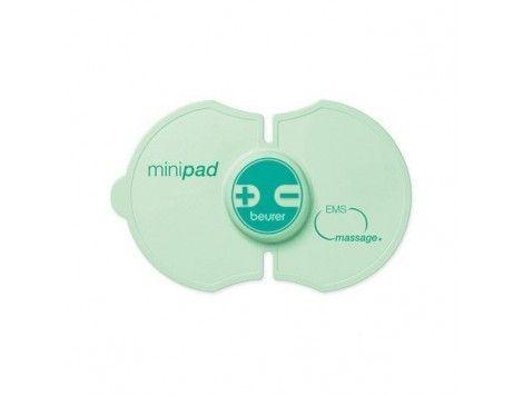 Electroestimulador EM10 Massage - Beurer