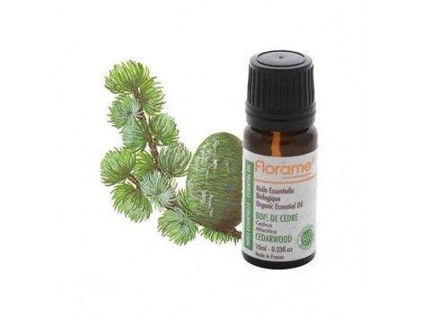 Aceite Esencial Cedro BIO Florame