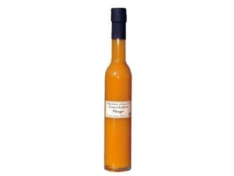 Vinagre Artesanal Mango 250 ml - Chez Popol