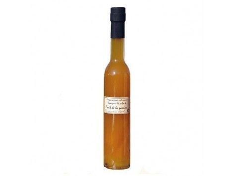 Vinagre Artesanal Fruta de Pasión 250 ml - Chez Popol