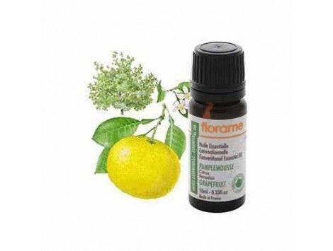 Aceite Esencial Pomelo BIO Florame