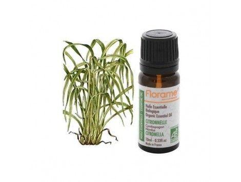 Aceite Esencial de Citronela BIO Florame