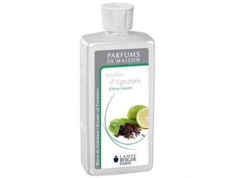 Perfume Feuilles d Agrumes 500 ml- Lampe Berger