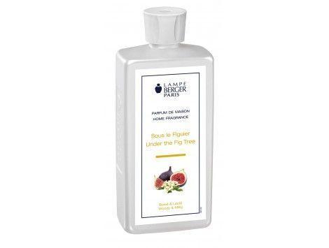 Perfume Sous le Figuier 500 ml- Lampe Berger