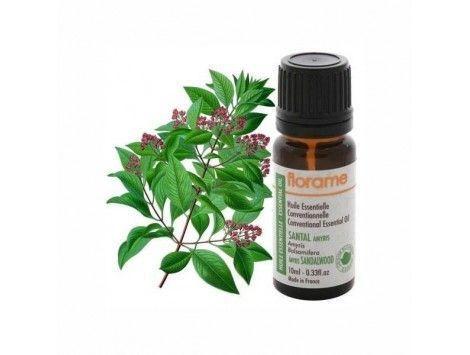 Aceite Esencial Sándalo Florame