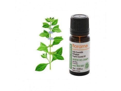 Aceite Esencial Menta Silvestre BIO Florame