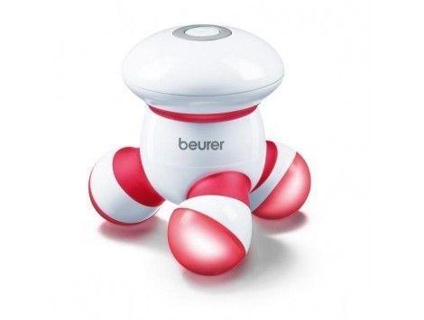 Mini masajeador MG 16 Rojo - Beurer