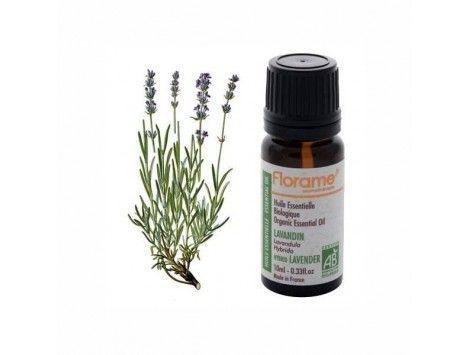 Aceite Esencial Lavandín BIO Florame