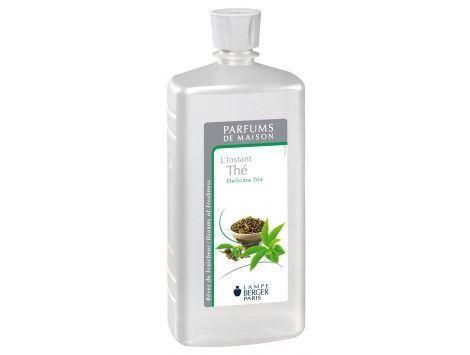 Perfume L'Instant Thé -1L- Lampe Berger