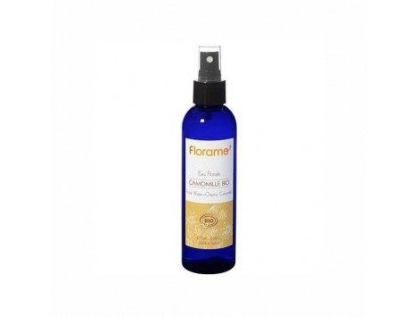 Agua Floral Manzanilla BIO – Florame