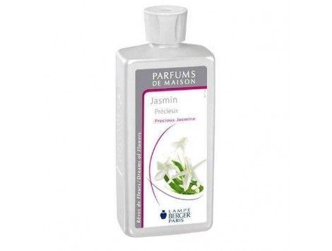 Perfume Jasmin Précieux Lampe Berger 500 ml