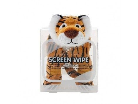 Limpia Pantallas Tigre Screen Wipe - Aroma Home