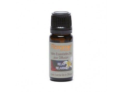 Composición BIO Relax 10 ml Florame