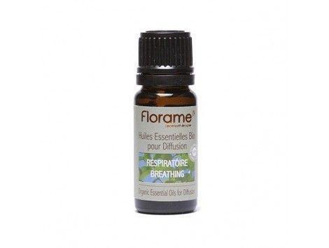 Composición BIO Respiratoria 10 ml Florame