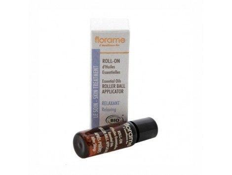 Roll-On Relajante - Florame