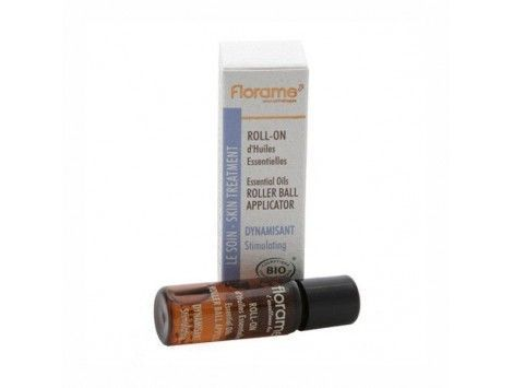 Roll-On Estimulante - Florame