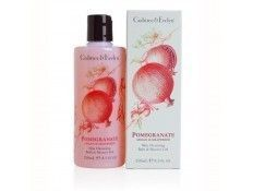 Shower Gel - Pomegranate, Argan & Grapeseed de Crabtree & Evelyn