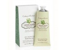 Hand Therapy - Avocado, Olive & Basil de Crabtree & Evelyn