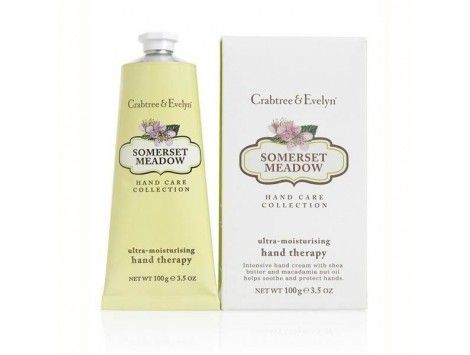 Hand Therapy Somerset Meadow de Crabtree & Evelyn