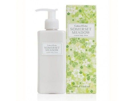 "Body Lotion ""Somerset Meadow"" de Crabtree & Evelyn"