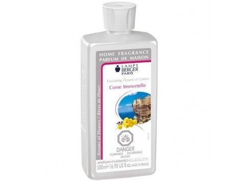 Perfume Corse Immortelle -500 ml- Lampe Berger
