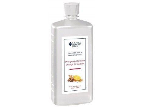 Perfume Naranja y Canela 1L- Lampe Berger