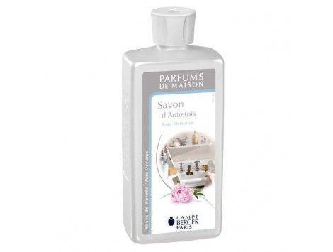 Perfume Savon d'Autrefois 500 ml- Lampe Berger