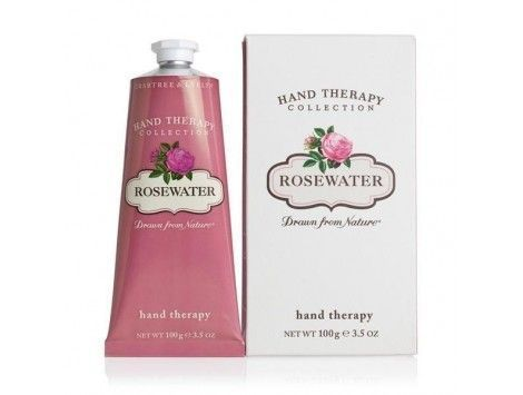Hand Therapy Rosewater de Crabtree & Evelyn