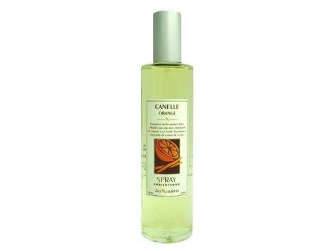 Spray Canelle Orange D'occ Catalonia- 100ml