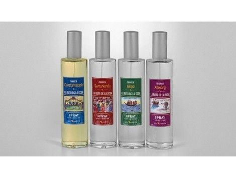 Spray Samarkanda 100 ml– D'occ Catalonia