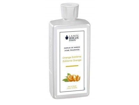 Perfume Naranja Extrema-500 ML- Lampe Berger