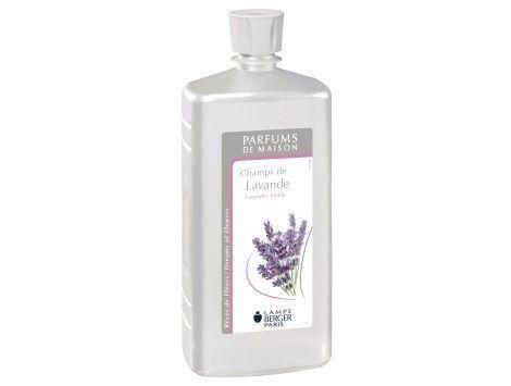 Perfume Campos de Lavanda Lampe Berger 1L