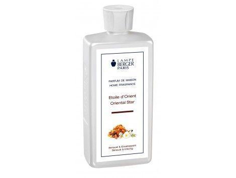 Perfume Etoile D Orient Lampe Berger 500 ml