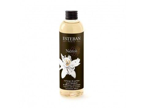 Recarga de perfume para Difusor de Aroma Neroli Esteban Paris