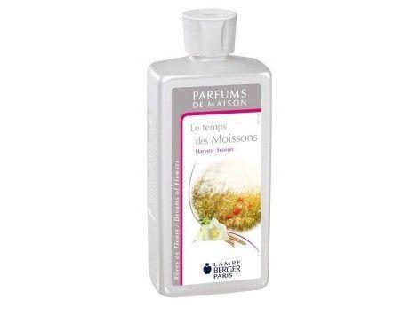 Perfume Le Temps des Moissons- 500 ml- Lampe Berger 500 ml
