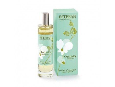 Difusor de Aroma en Spray Orquidea Esteban Paris