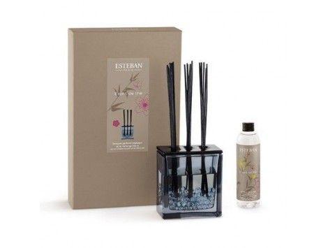 Mikado o bouquet Perfumado Espíritu del Té Esteban Paris