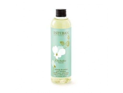 Recarga de perfume orquidea Blanca Esteban Paris