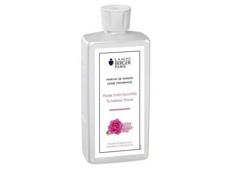 Perfume Rose Intemporelle 500 Ml -Lampe Berger